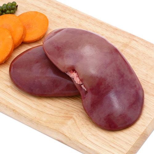 Các mẹ bầu chỉ cần ăn món cật heo áp chảo hàng tuần là đã có thể phòng và đẩy lùi bệnh phù nề