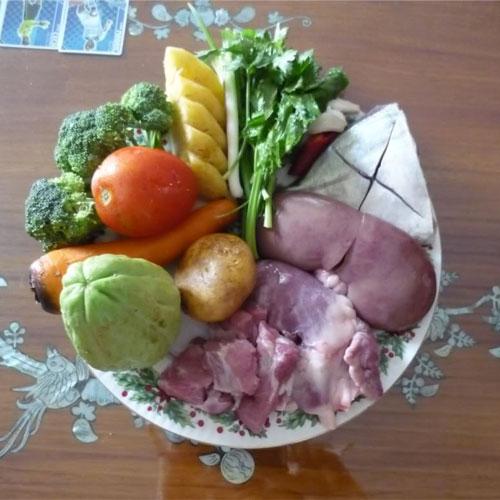 Những lưu ý khi ăn tim heo để bổ dưỡng, tốt cho sức khỏe